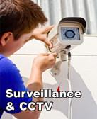 Surveillance & CCTV