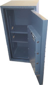 INKAS Safe RSC 3717 Fire & Burglary Safe