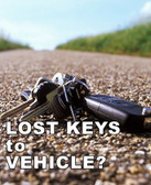 We make keys in Calgary and surrounding area to most makes of Vehicles