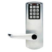 E-Plex Powerstar 2000 Electronic Pushbutton Lock