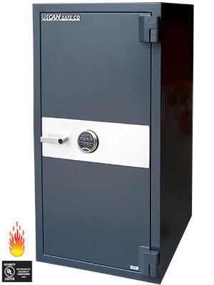 Uscan Fire & Burglary Safes FB5920-E