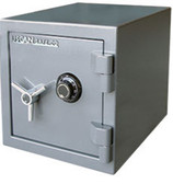 Uscan SB-01C Eagle Fire & Burglary Safe