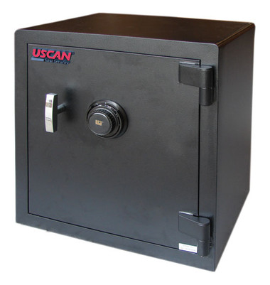 Uscan B2018-C Burglary Safe