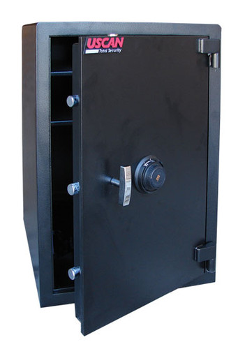 Uscan B3020 Burglary Safe