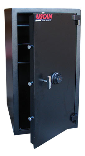 Uscan B4020 Burglary Safe