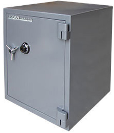 Uscan SB-04C Eagle Fire & Burglary Safe