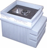 Polyethylene Floor Safes FS-2300B