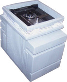 Polyethylene In-Floor Safes FS-4000B