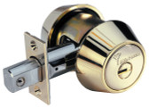 Mul-T-Lock Removable Thumbturn Hercular Deadbolts - Grade 1