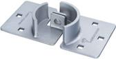 Mul-T-Lock Hasps for Puck Locks