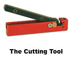 The Cutting Tool (271X)
