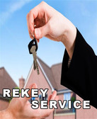 Rekey or Recode your locks in Calgary and surrounding area.