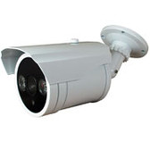 LICE60 Weatherproof IR camera
