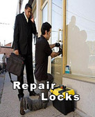 Repair Locks in Calgary & Surrounding Area