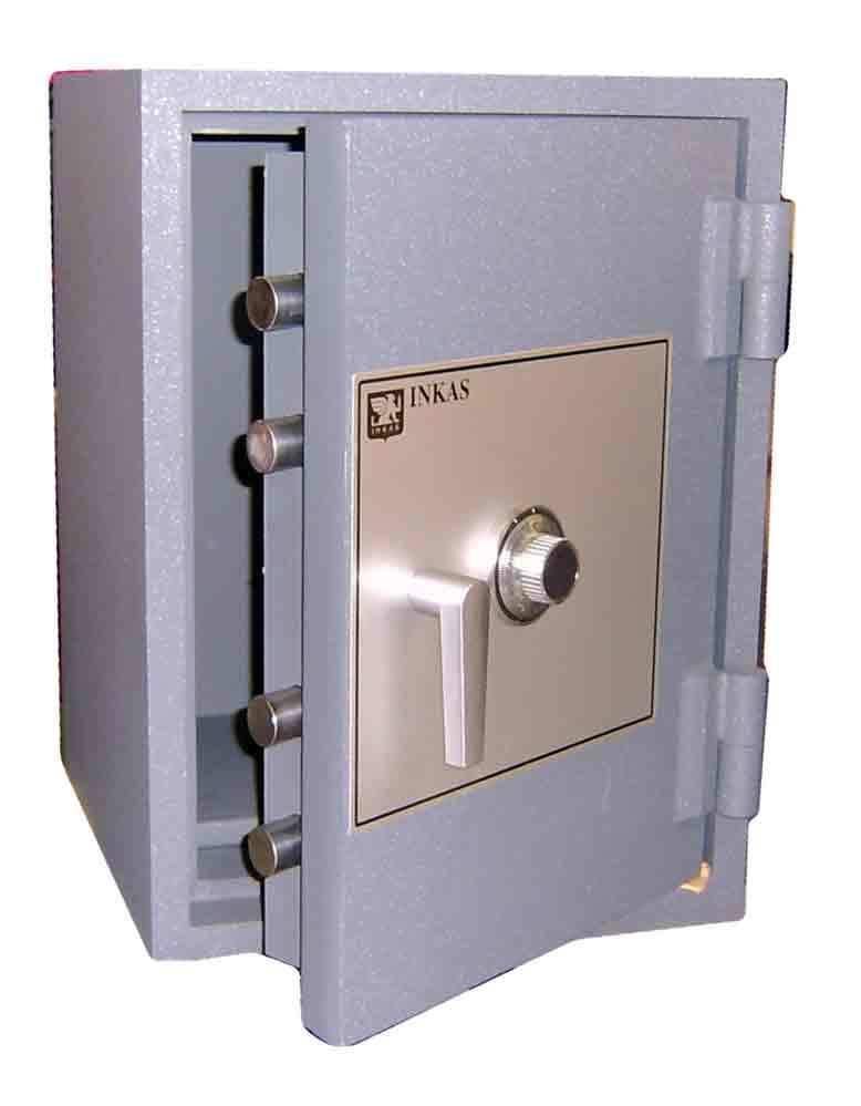 Inkas 2517 Titan Ul Tl 15 Safe Always Affordable