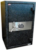 Brawn FB-4525 - Fire & Burglary Safe