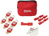 S1029E410 - Compact Aircraft Lockout Kit