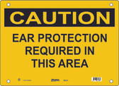 Guardian Extreme S6150 Caution Sign