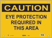 Guardian Extreme S6450 Caution Sign