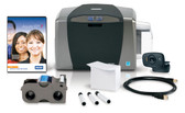 C50 PRINTER FLEX1 SOLO BUNDLE NM
