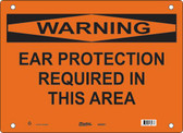 Guardian Extreme S25800 Warning Sign