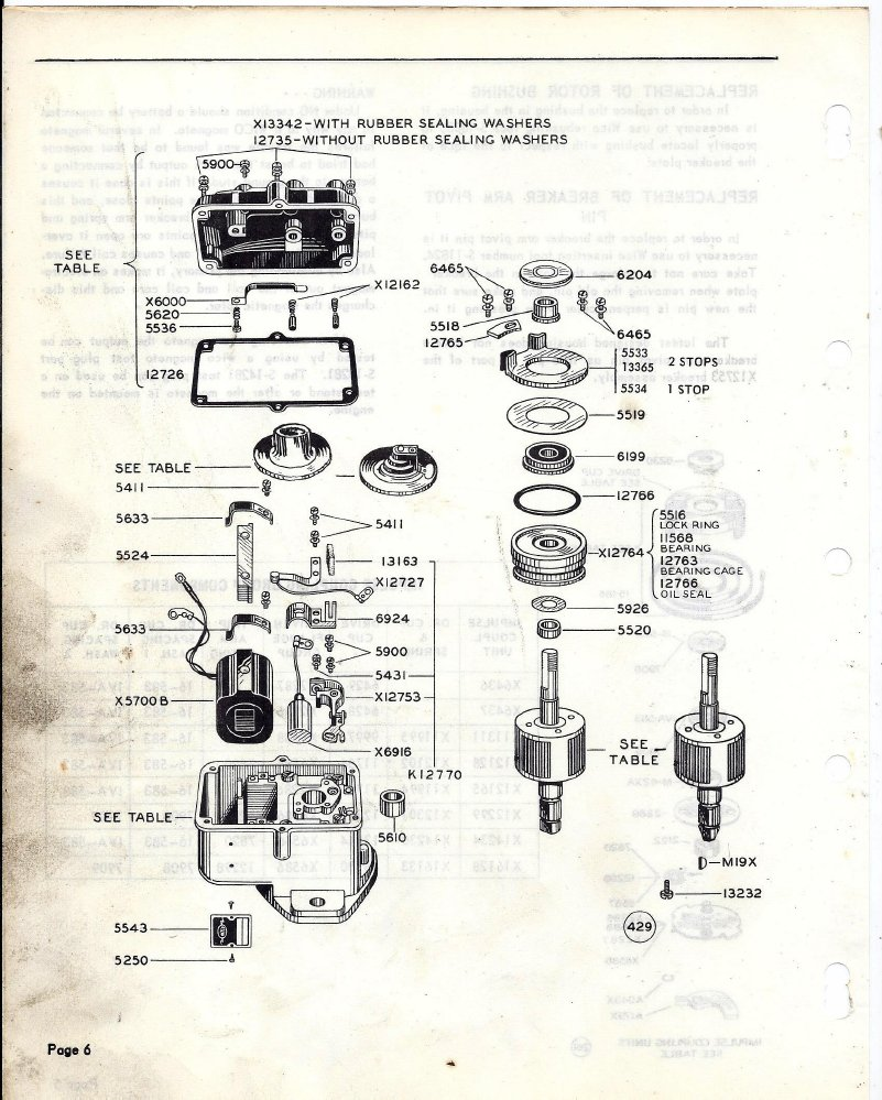 Wico Magneto Wiring Schematic | Wiring Diagram
