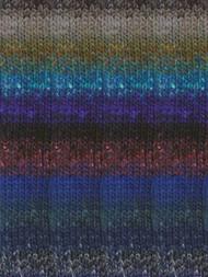 Noro - Taiyo #86 Blue, Violet, Navy