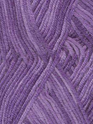 Debbie Bliss - Baby Cashmerino Tonals #8 Blackcurrant
