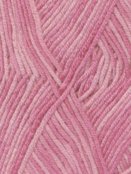 Debbie Bliss - Baby Cashmerino Tonals #19 Rose