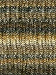Noro - Silk Garden #267   Taupes, Black