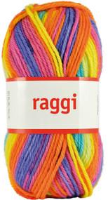 Aalta Raggi Yarn - Splash # 15115