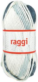 Aalta Raggi Yarn - Harlequin Print # 1561