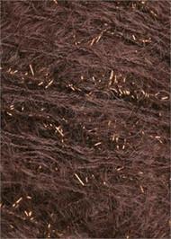 Karabella - Gossamer - Brown with Copper 6142