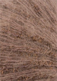 Karabella - Gossamer - Light Brown w/Copper 6200