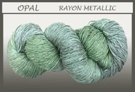 Blue Heron - Rayon Metallic - Opal