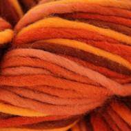 Cascade - Magnum Paints - Rust, Oranges #9721
