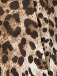 Circulo - Tecido Trico Animal - Leopard Print #2633