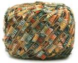 Trendsetter Yarn - Flora - Green Garden #7250