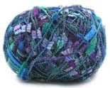 Trendsetter Yarn - Charm - Ocean and Aquas #314