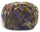 Trendsetter Yarn - Charm - Olive Medley #1001