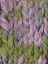 Araucania-Patagonia - Pink Green #247
