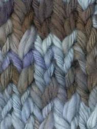Araucania-Patagonia - Blue, Brown, Violet #249