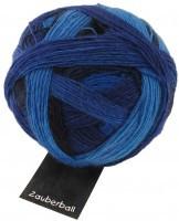 Schoppel- Zauberball - Blue Eyes #2134