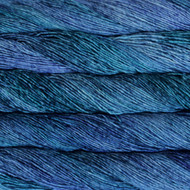 Malabrigo - Washted 856 Azules