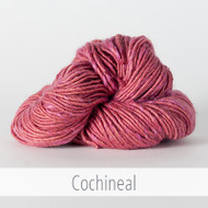 The Fibre Company - Terra - Cochineal