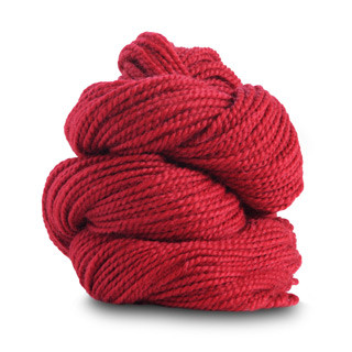 717943eea50ef5 Blue Sky Alpacas - Sport Weight  511 Red - Knitting on the Lamb
