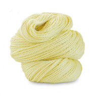 Blue Sky Alpacas - Worsted Cotton - Lemonade #608