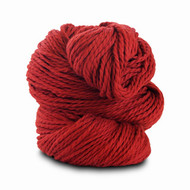 Blue Sky Alpacas - Worsted Cotton - Tomato #619