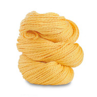 Blue Sky Fibers - Organic Cotton Worsted - Dandelion #638