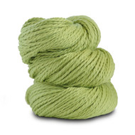 Blue Sky Fibers - Organic Cotton Worsted #639 Wasabi